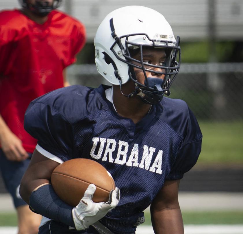 TJ, Urbana football falling on hard times | High School