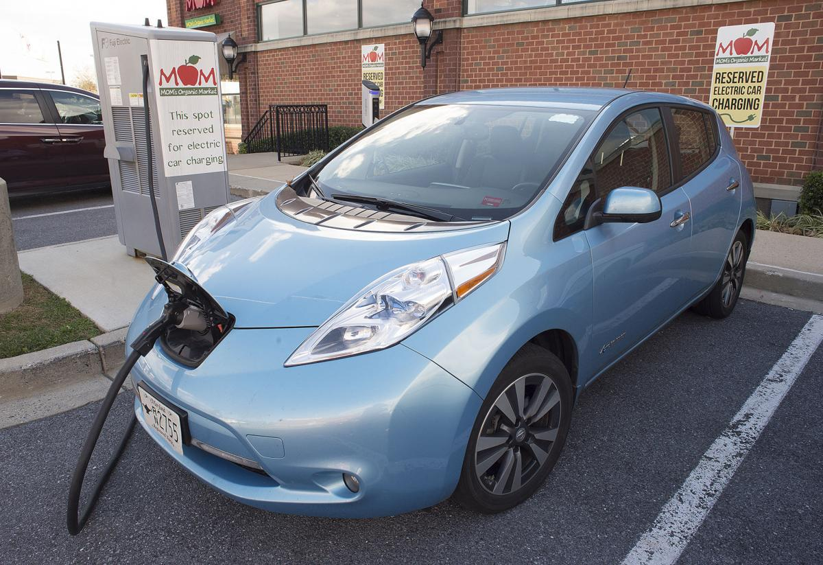 Potomac Edison prepares to invest $12.4 million in electric vehicles on