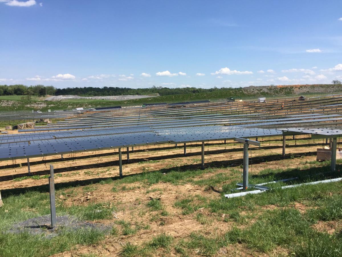 Rockdale Solar
