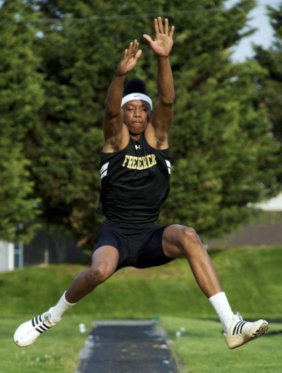 Walker's growth spurt continues   Sports   fredericknewspost com