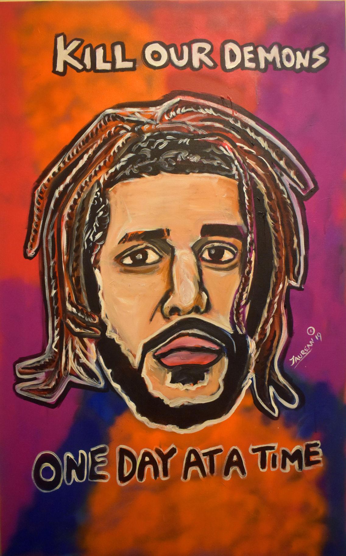 Art OD Album Cover