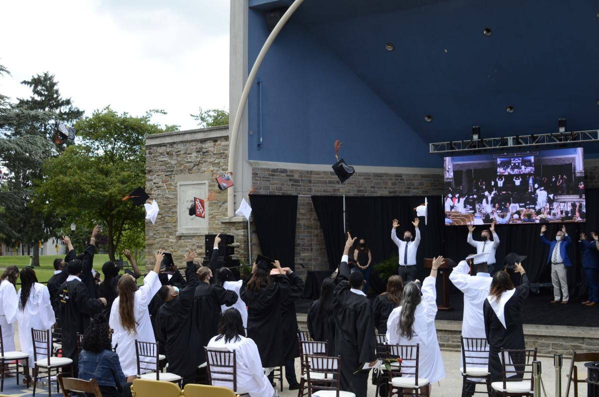 MSD Graduation 2021