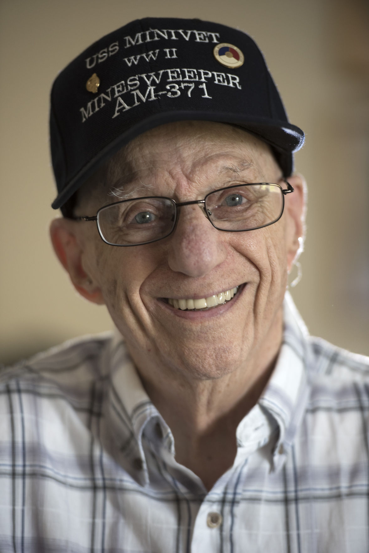 WWII Veteran Marvin Elfman