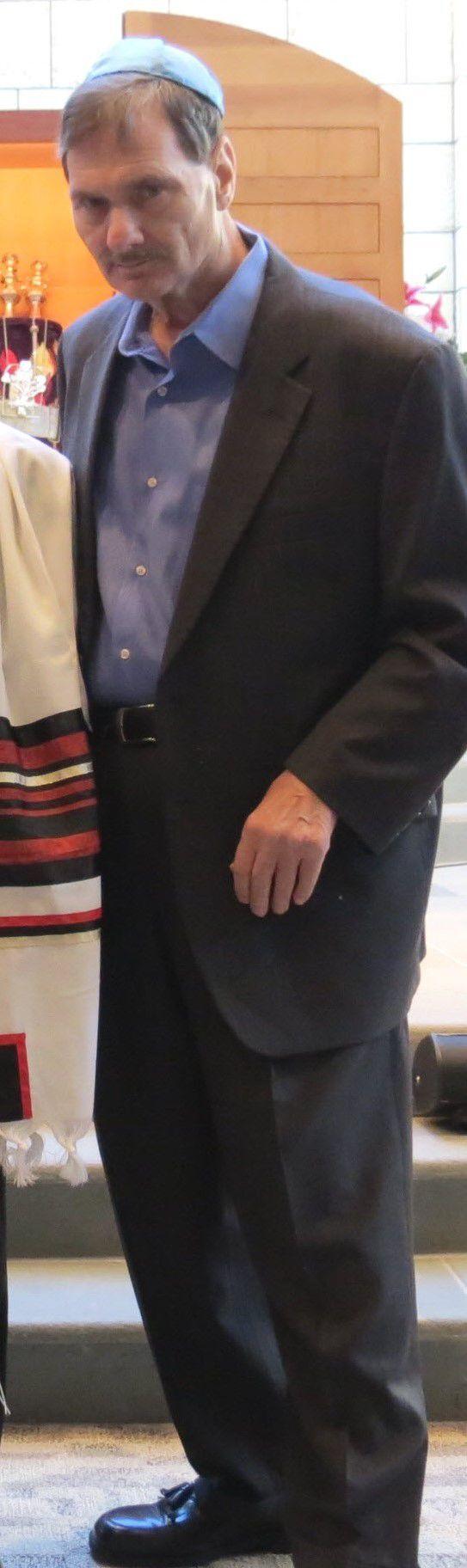 Richard J. Walton Jr.