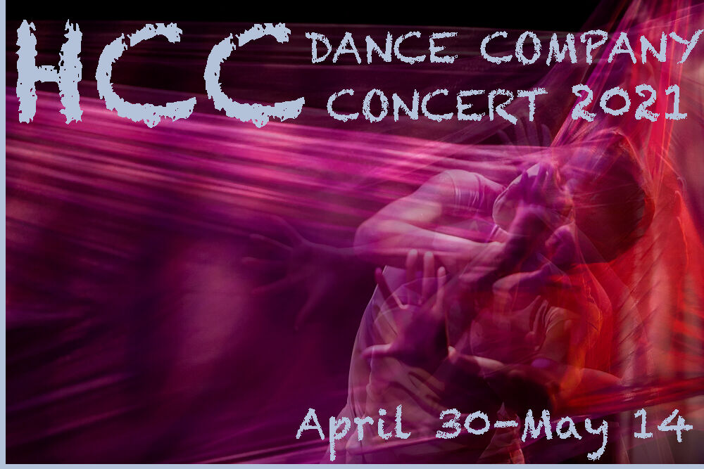 2021 Howard Community College Dance Company Concert