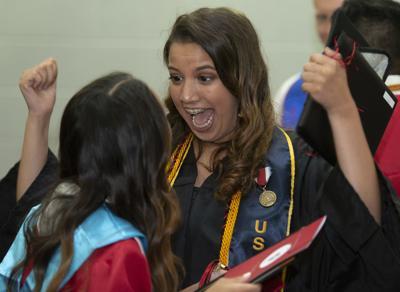 Linganore Graduation