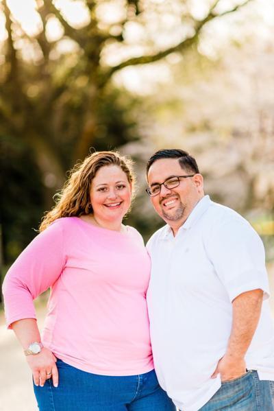 May-Rodriguez engagement