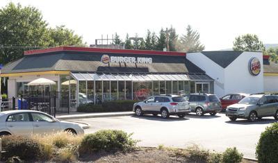 DG Thurmont Burger King