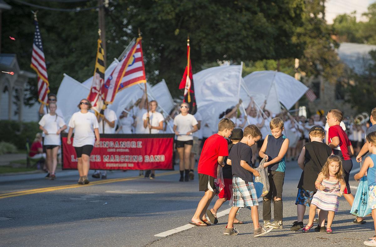 Libertytown Parade-72