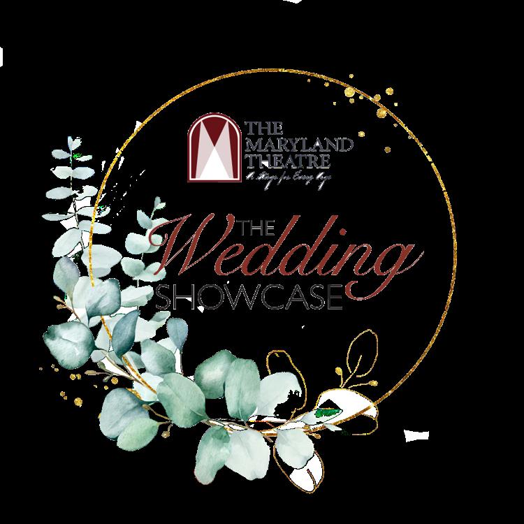 The Maryland Theatre Wedding Showcase