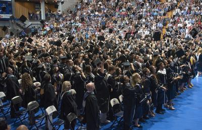 Fcps Calendar 2020 FCPS pushes back graduations for 2020; councilman wants board to