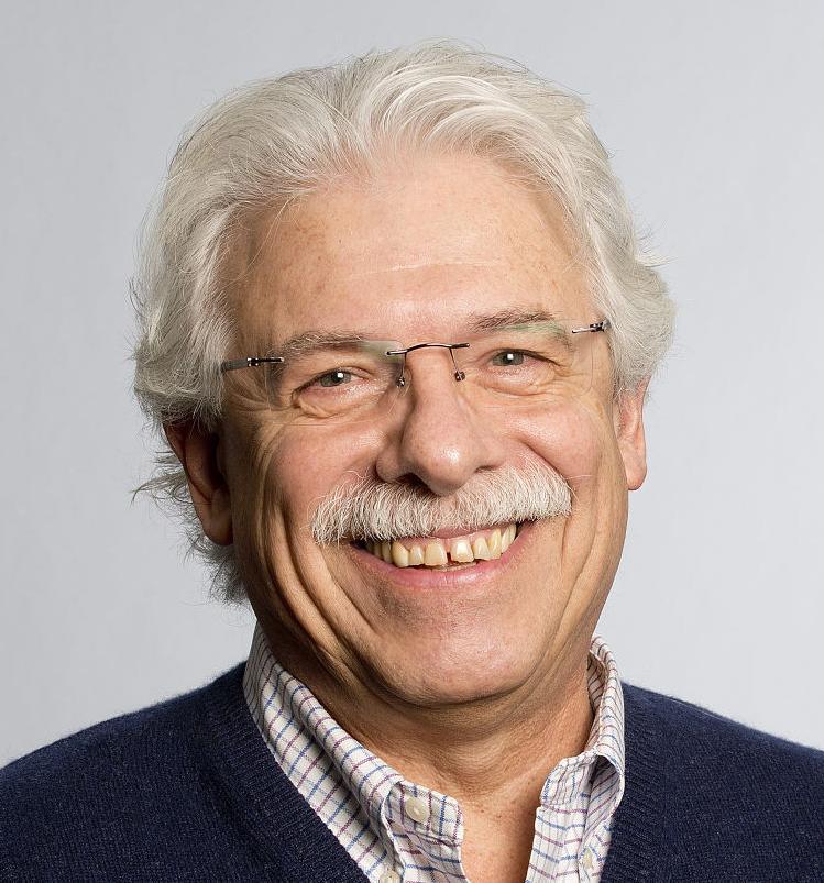 Michael Bunitsky