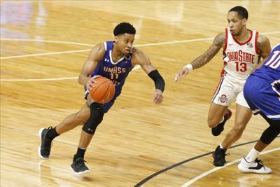 UMass Lowell Ohio St Basketball