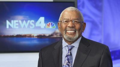 Jim Vance, Washington's longest-serving local news anchor