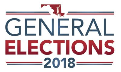 Election 2018 logo - General Elections