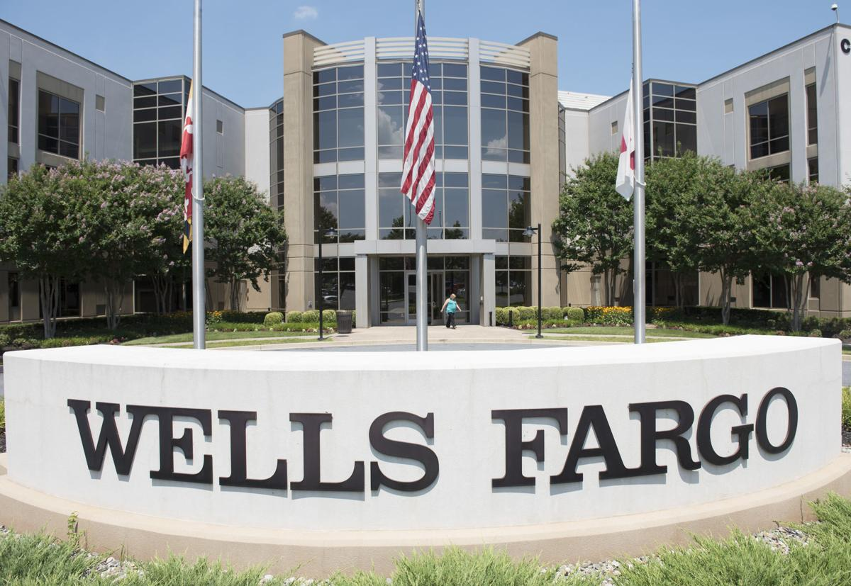 Wells Fargo to eliminate 63 jobs from Frederick office | Economy ...
