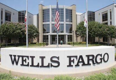 Wells Fargo to eliminate 63 jobs from Frederick office