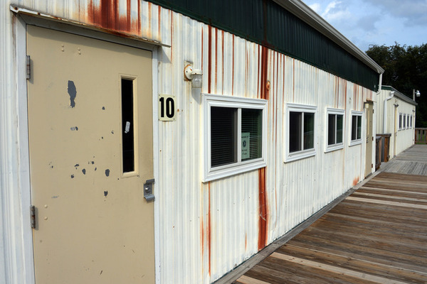 State inspectors: Urbana portable classrooms have safe levels of carbon dioxide