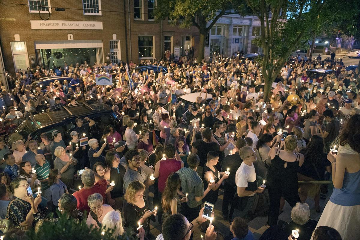 Local Orlando Vigil