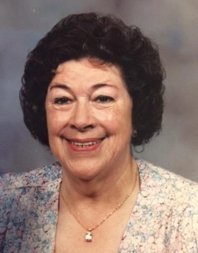 Betty  Shaw