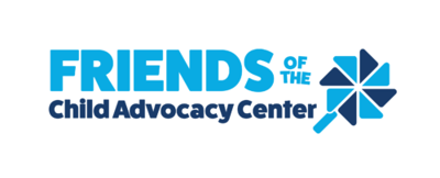 Friends of the Child Advocacy Center logo