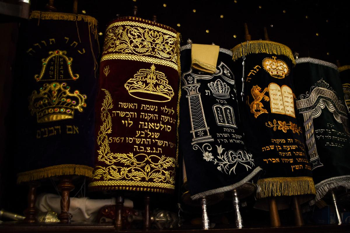 Travel-Jewish Morocco