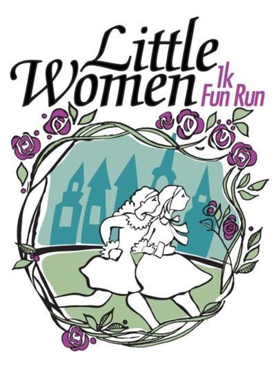 "Frederick Women's Distance Festival Adds New ""Little Women 1k Fun Run"""