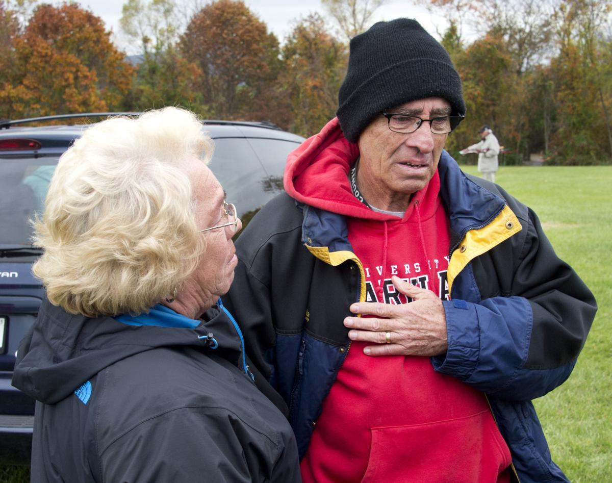 Don Boyer - MHS cross country coach (copy)
