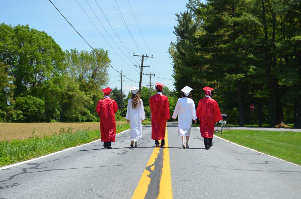 Graduates of FCA