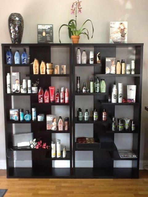 Salon Allure1