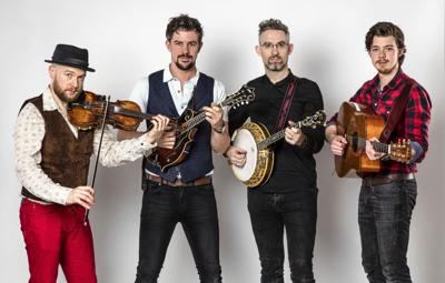 We Banjo 3 brings the Irish-Appalachian missing link to the Weinberg