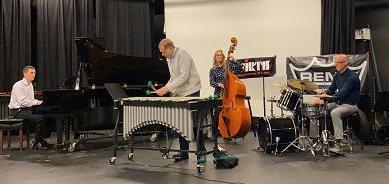Percussion Day