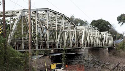 Md 28 Bridge Work