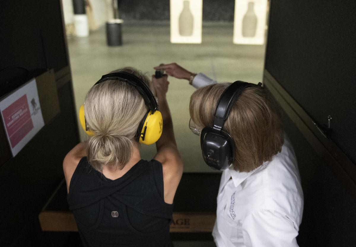 Women's Firearms Workshop