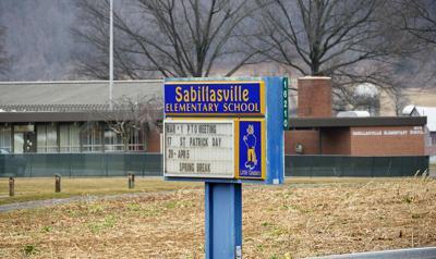 Sabillasville Elementary School (copy) (copy) (copy)