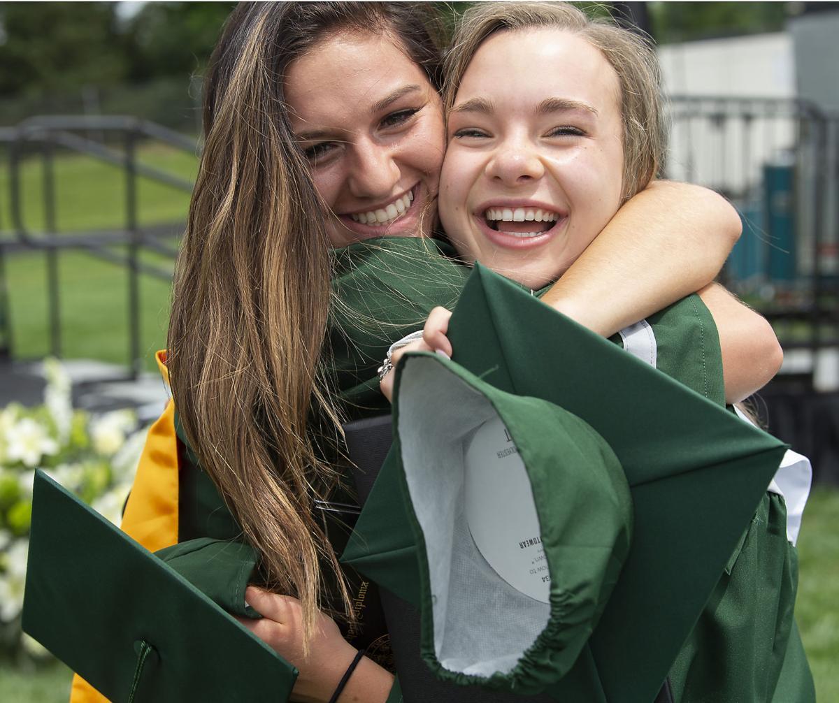 Tuscarora Graduation 2021