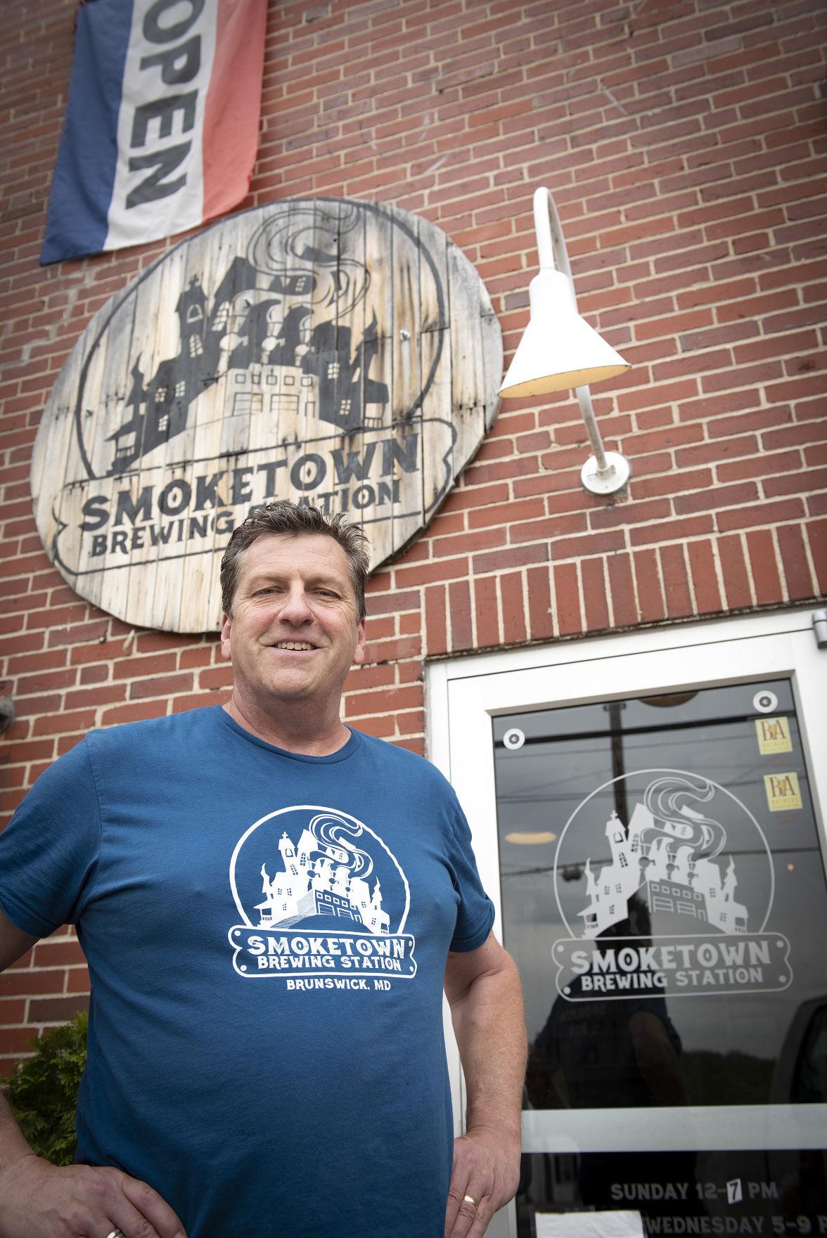Smoketown Brewing-file