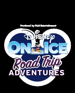 Disney on Ice Roadtrip Adventures