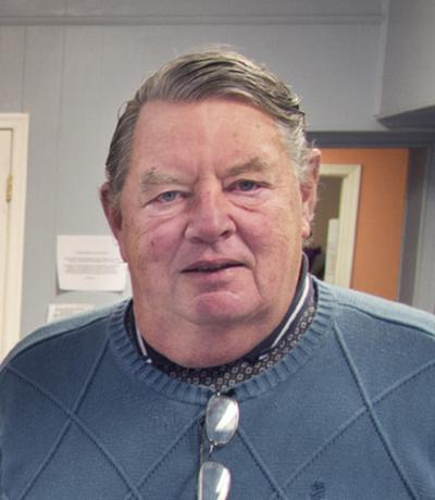 Dan Rupli for state senator, District 4