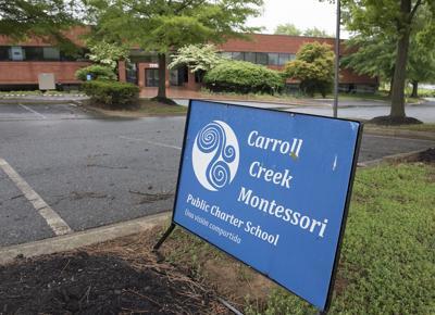 Carroll Creek Montessori