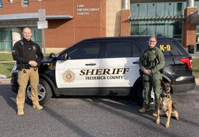 Sheriff's office prepared to work Christmas Eve