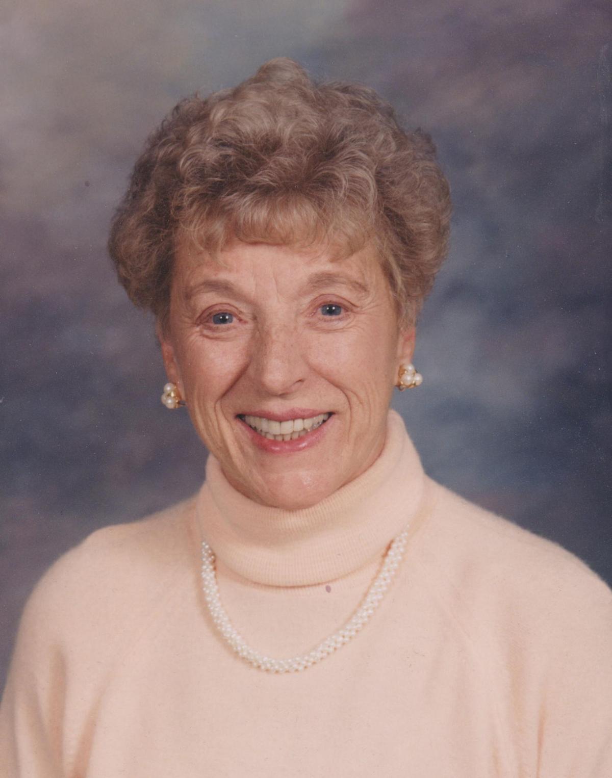 Lois K.  Rhoderick