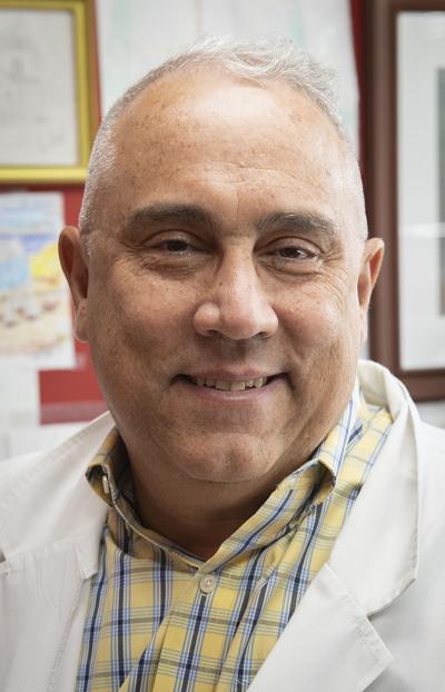 Dr. Menocal