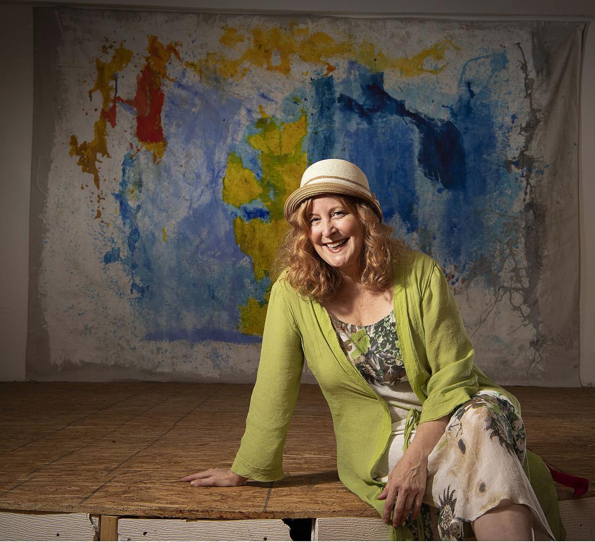Christine Mosere