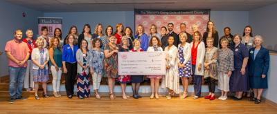 Nonprofit received grants from Women's Giving Circle