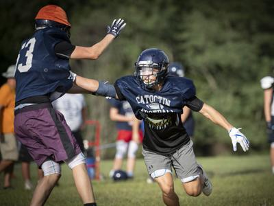 Catoctin Practice Preview