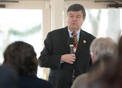 Sen. Ron Young