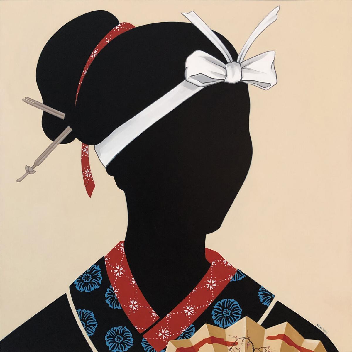 Izumo no Okuni