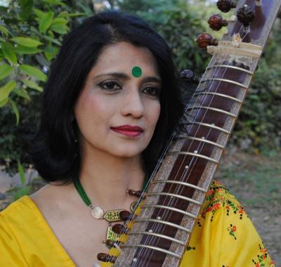 Q&A with sitar player Alif Laila | Music | fredericknewspost com