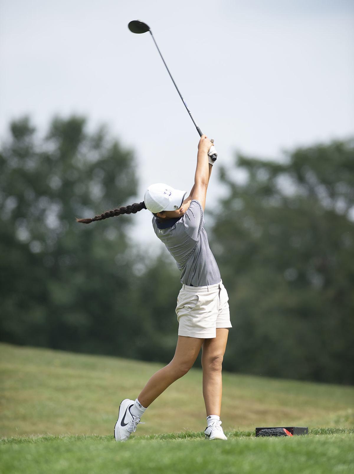FCPS golf championships 4